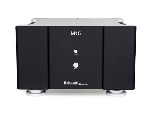 Bricasti M15 Stereo Power Amplifier