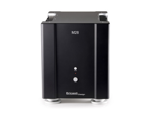 Bricasti M28 Monoblock Amplifier