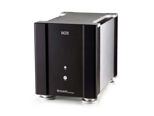 Bricasti M28 Monoblock Amplifier