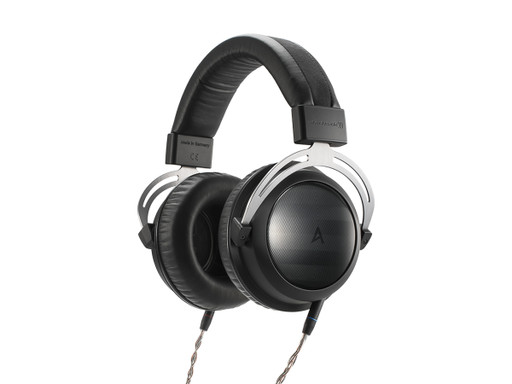 Astell & Kern AK T5p 2nd Generation Headphones