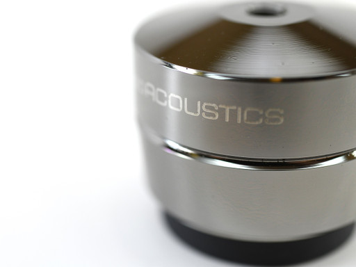 Isoacoustics Gaia II Speaker Isolation