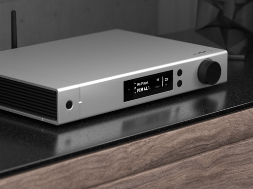 Matrix Audio Element P Music Streamer