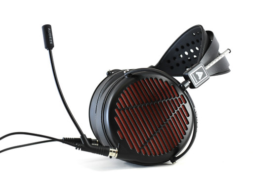 Audeze LCD-GX Headphones with headset