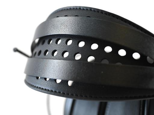 Audeze LCD-GX Headphones (Close Up)