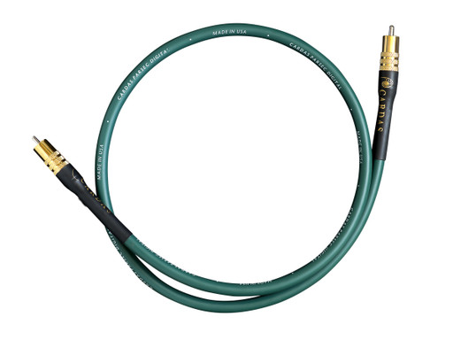 Cardas Parsec Digital Cable Coax