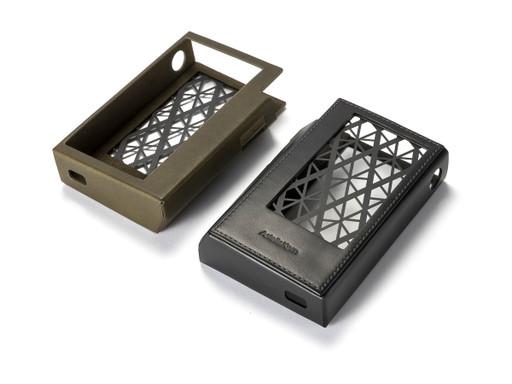 Astell & Kern KANN Cube Leather Case
