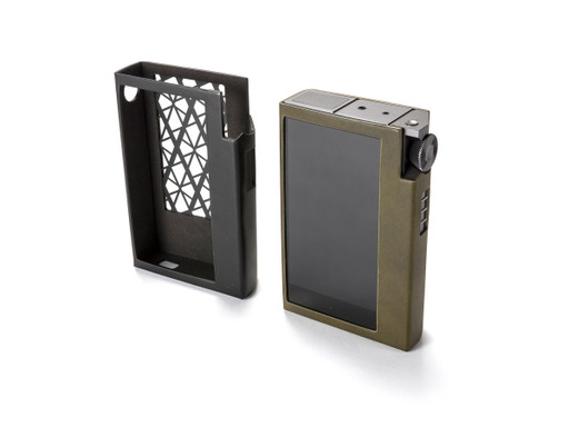 Astell & Kern KANN Cube Leather Case