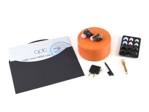 QDC 8SH Universal IEM