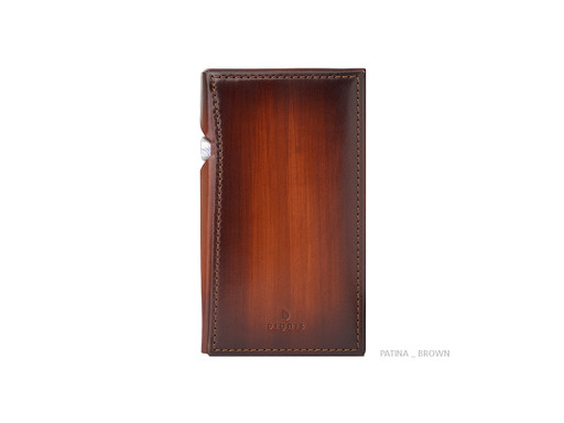Dignis Leather Case for Astell & Kern SE100