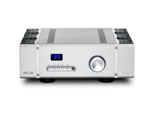 Pass Labs INT-25 Amplifier