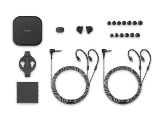 Sony IER-M9 In Ear Monitors