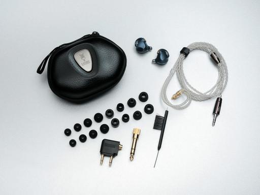 Meze Audio Rai Penta IEMs