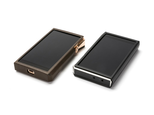 Astell & Kern SP2000 Leather Case