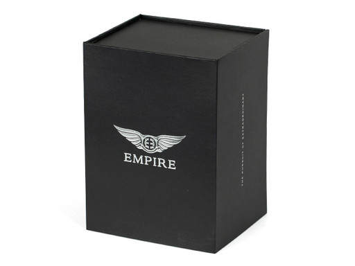 Empire Ears IEM packaging
