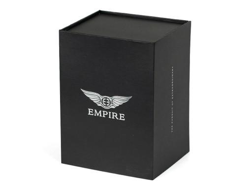 Empire Ears IEM packaging
