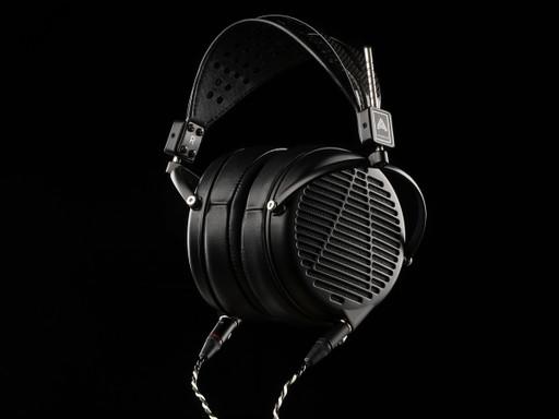 Audeze LCD-24 Headphones - Limited Edition