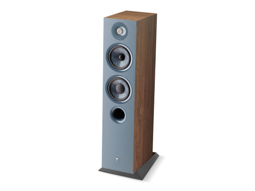 Focal Chora 816 in Dark Wood