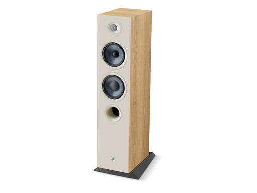 Focal Chora 816 in Light Wood