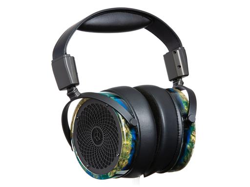 Rosson RAD-0 Headphones in #396 Blue Velvet