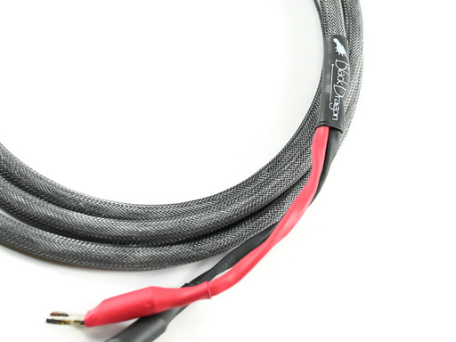 Black Dragon Speaker Cable V1