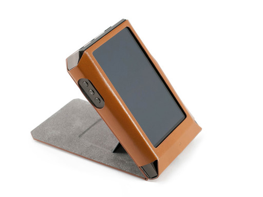 AK380 Leather Case by Miter