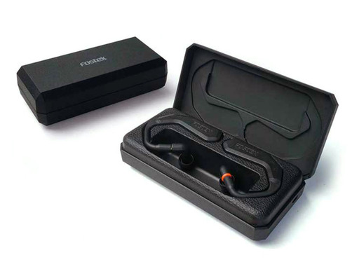 Fostex TM2 True Wireless Stereo In-Ear System