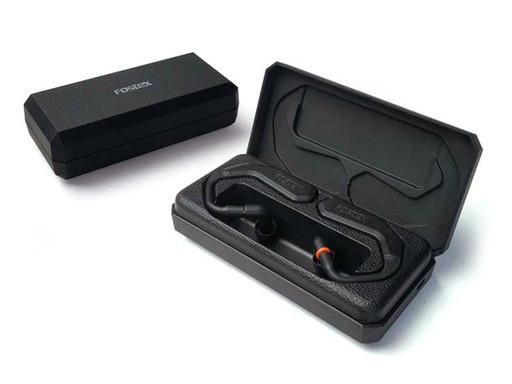Fostex TM2 True Wireless Stereo In-Ear System