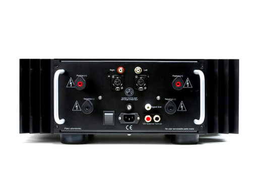 Pass Labs X150.8 Stereo Amplifier