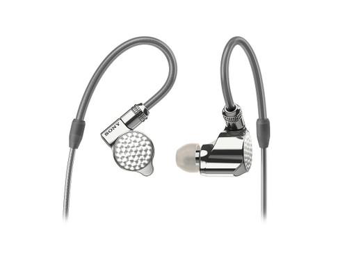 Sony IER-Z1R In-Ear Headphones