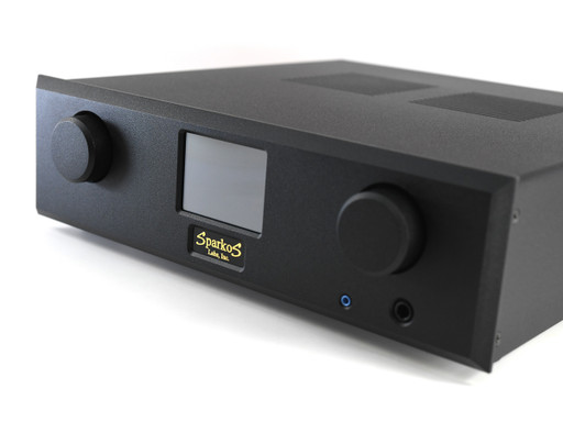 SparkoS Aries amplifier
