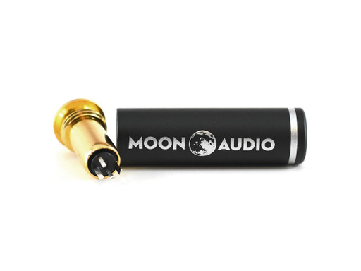Moon Audio 2.5mm Female Balanced Connector