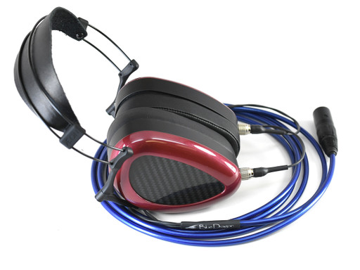 Blue Dragon V3 for Dan Clark Audio Headphones