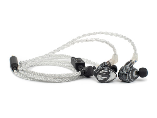 JH Audio Roxanne AION IEM Headphones