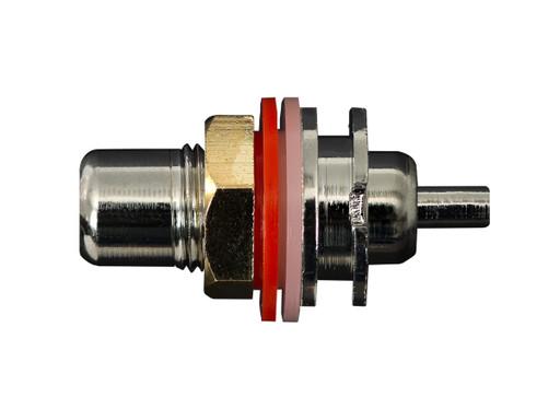 Cardas GRFA S Thin Female RCA Connector