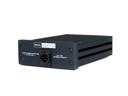 Ribbon/Amplifier Interface Box