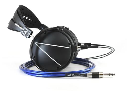 Blue Dragon Premium cable for Audeze LCD-XC headphones