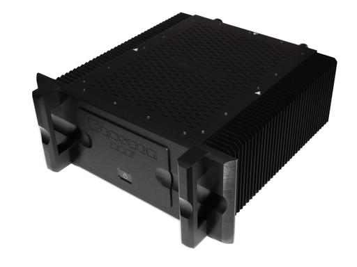 Bryston 28B Cubed Amplifier in Black