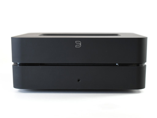 Bluesound Vault 2i Network Hard Drive CD Ripper and Streamer in black