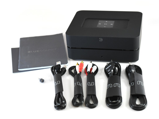 Bluesound Vault 2i Streaming Network Hard Drive CD Ripper