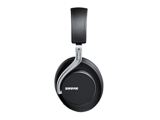 Shure AONIC 50 Wireless Headphones in Black