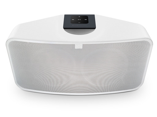 Bluesound PULSE 2i Wireless Multi-Room Speaker