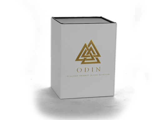 Empire Ears ODIN Universal Box Set IEMs