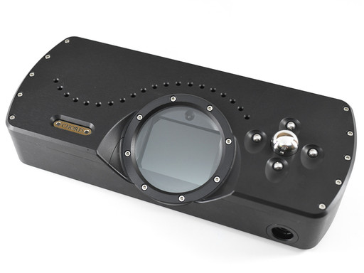 Chord DAVE DAC and preamplifier