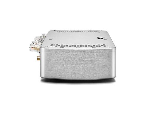 ETUDE amplifier (Side View)