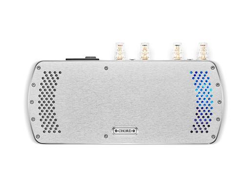 ETUDE amplifier (Top View)