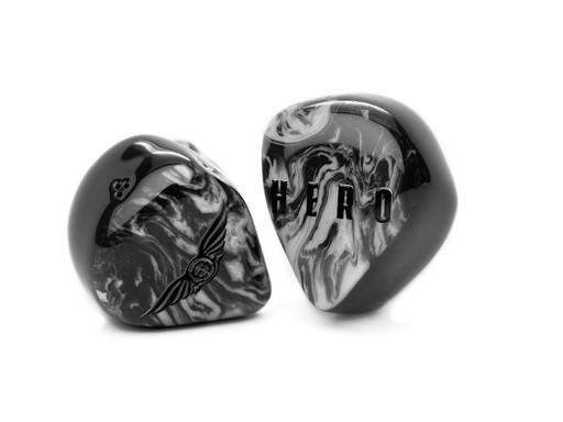 Empire Ears HERO Custom IEMs