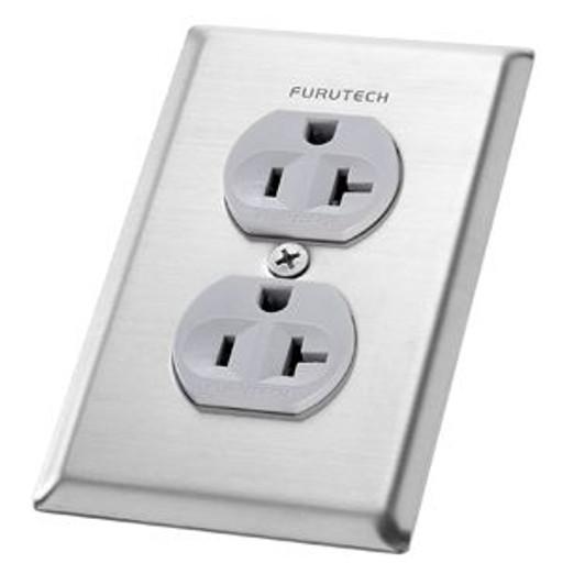 Furutech Power Outlet Cover 102-D