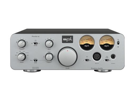 SPL Phonitor XE Headphone Amplifier & DAC