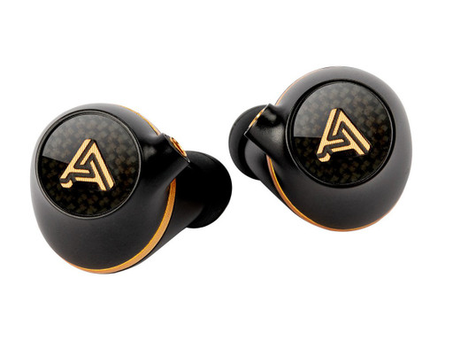 Audeze Euclid Planar Magnetic Closed-Back In Ear