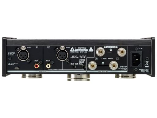 TEAC AP-505 Stereo Power Amplifier
